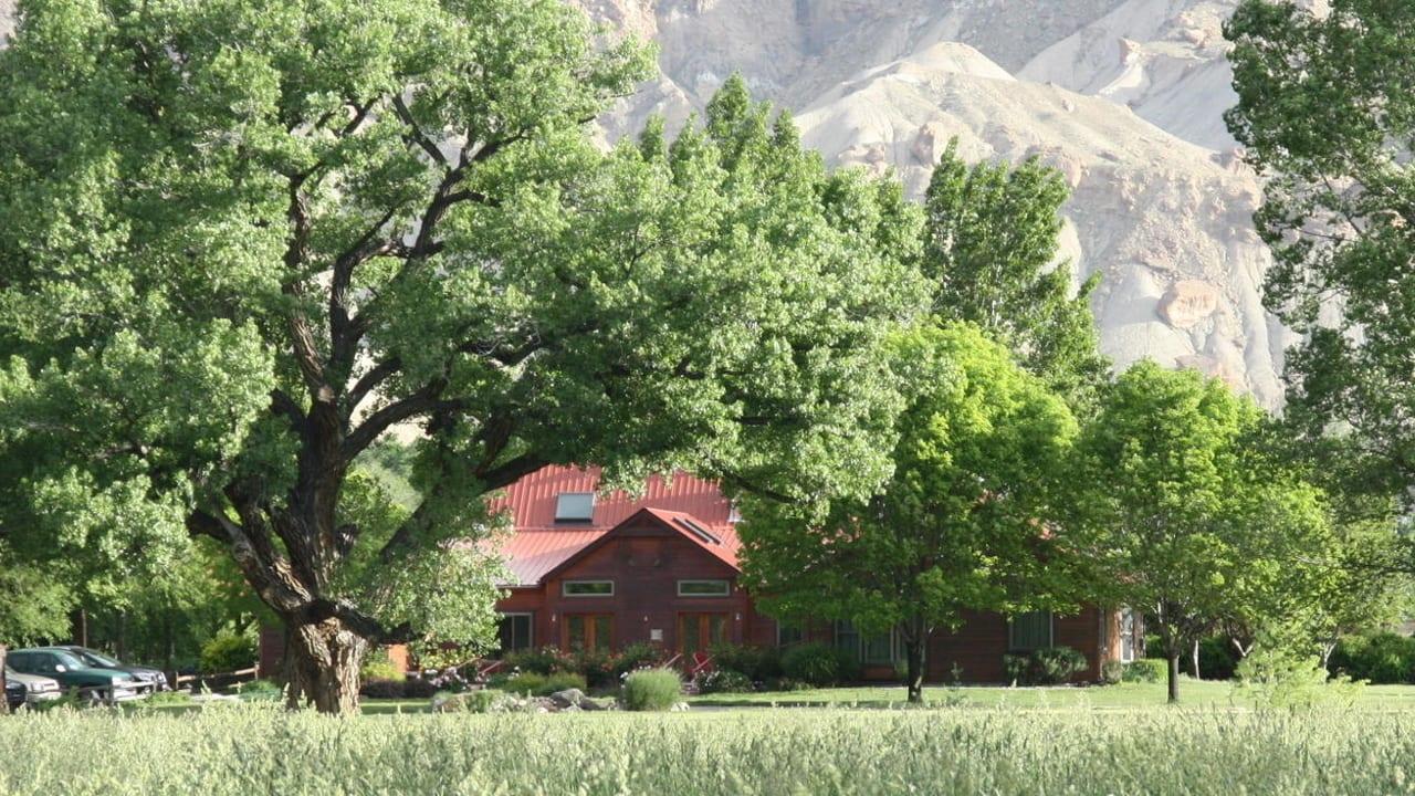 Palisade River Ranch Palisade