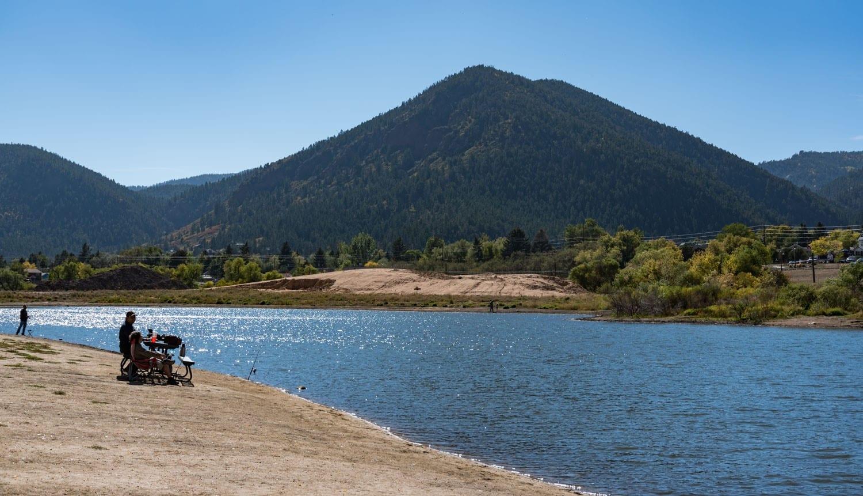 Palmer Lake CO Palmer Lake