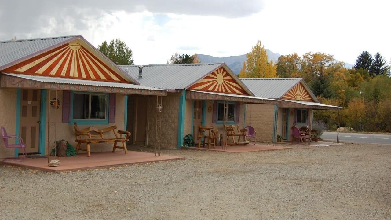 Pinon Court Cabins Buena Vista