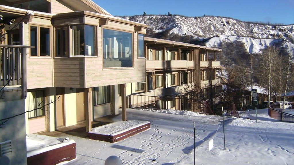 Pokolodi Lodge Snowmass Village