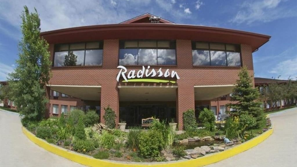 Radisson Hotel Airport Colorado Springs