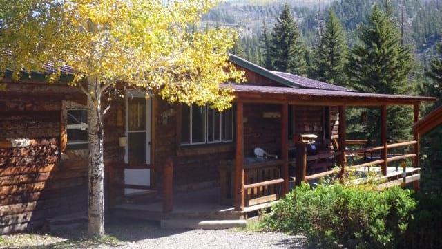 Riverbend Resort South Fork CO