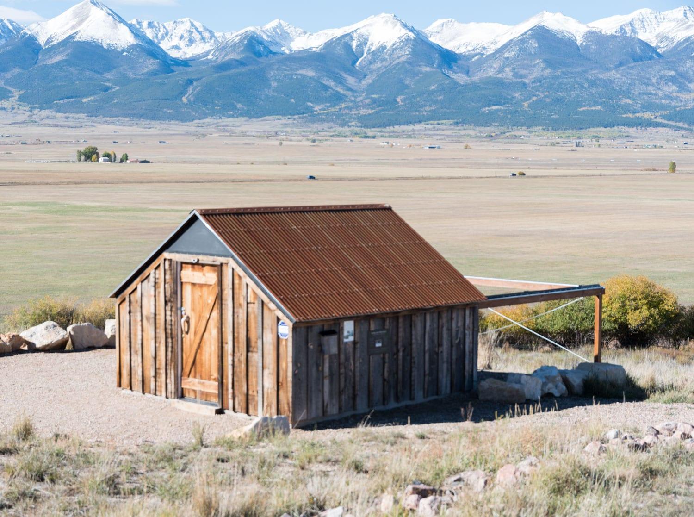 Smokey Jack Observatory Westcliffe Colorado
