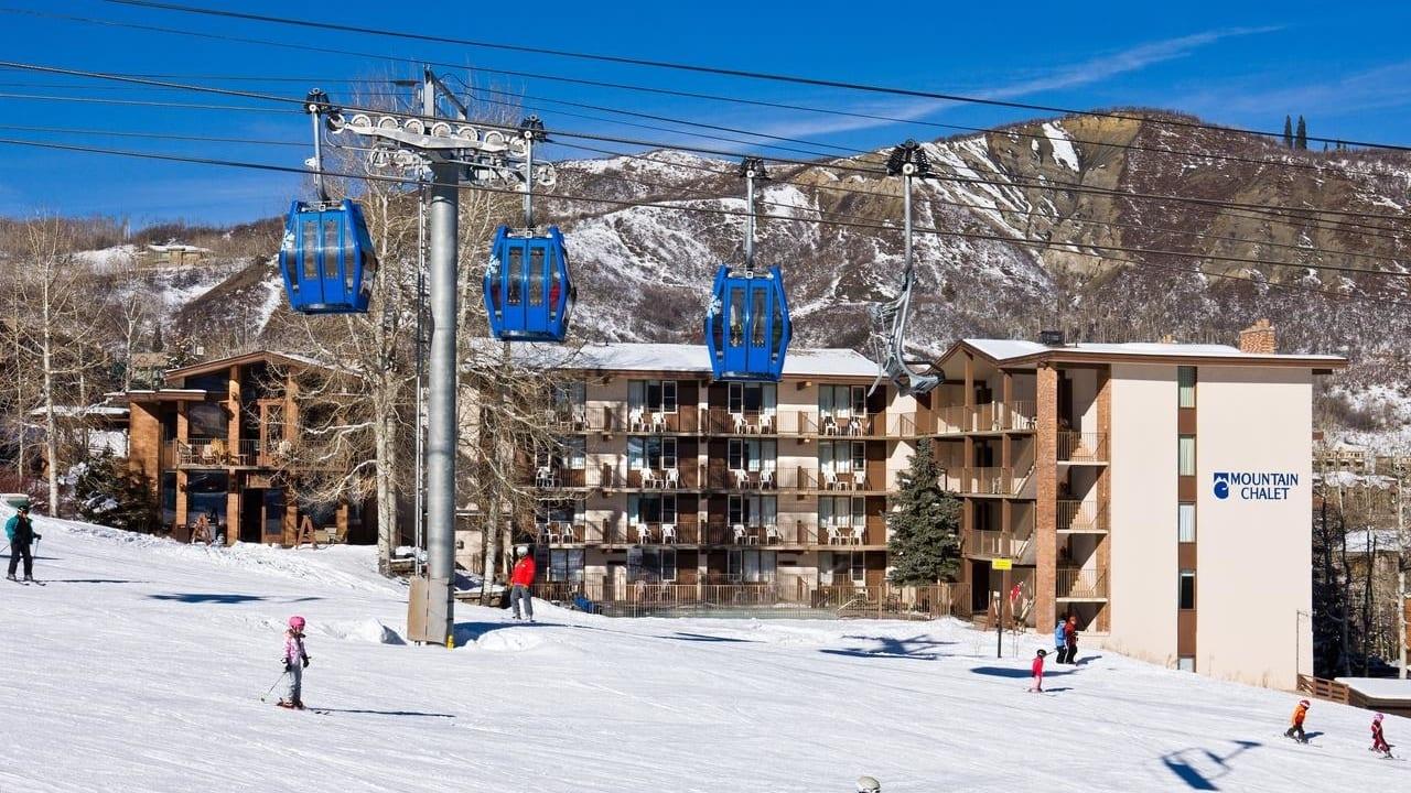 Snowmass Mountain Chalet Snowmass Village