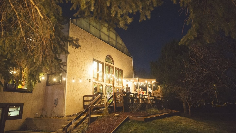 Solarium International Hostel Fort Collins