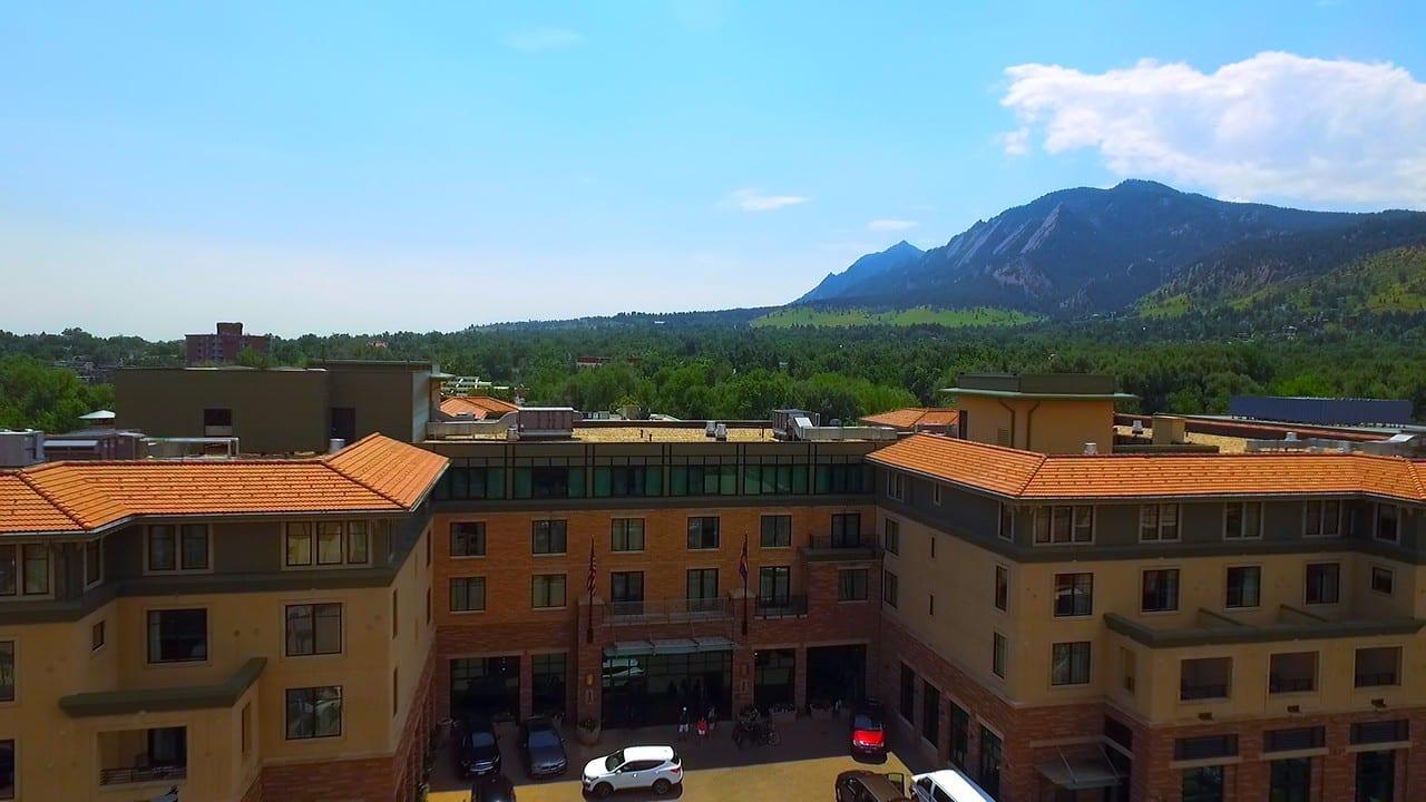 St. Julien Hotel Boulder