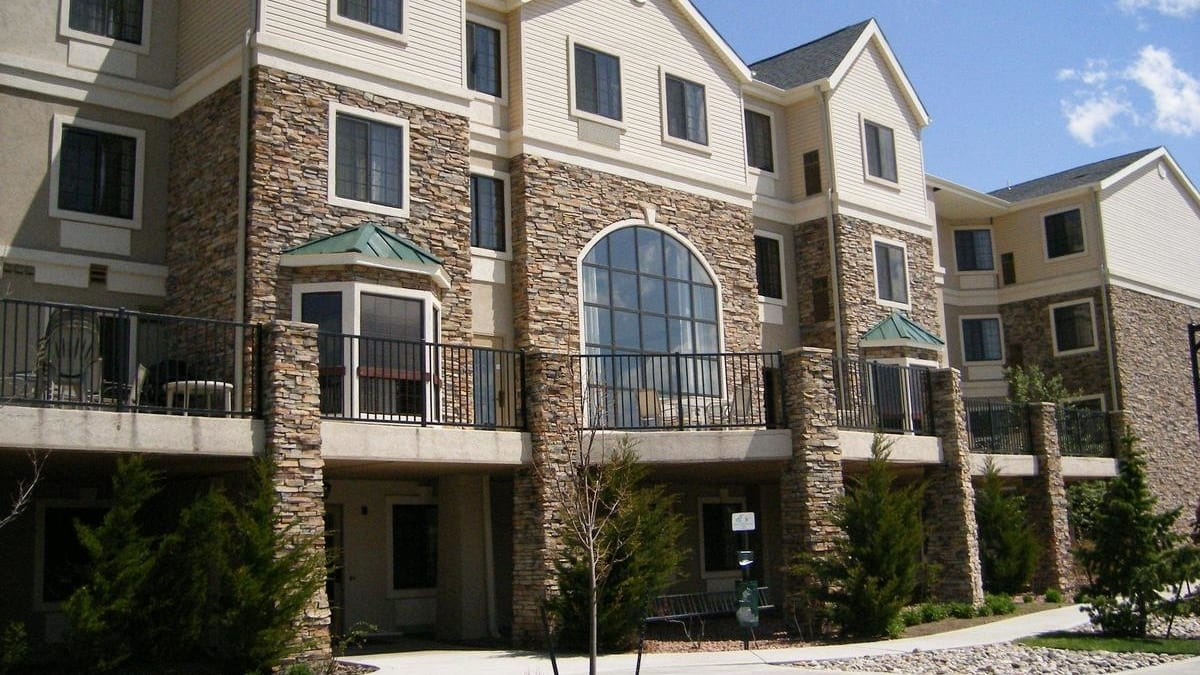 Staybridge Suites North Colorado Springs