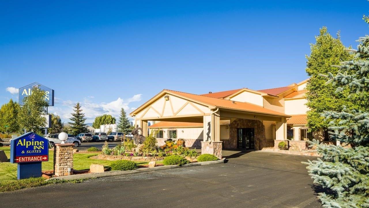 The Alpine Inn Gunnison