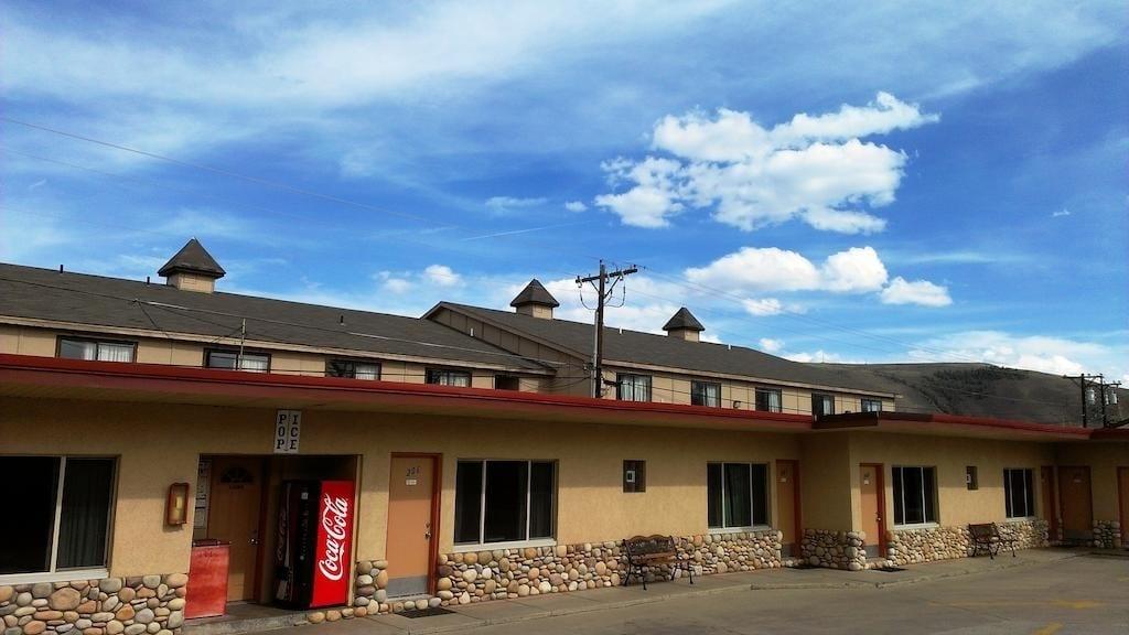 The Western Motel Gunnison
