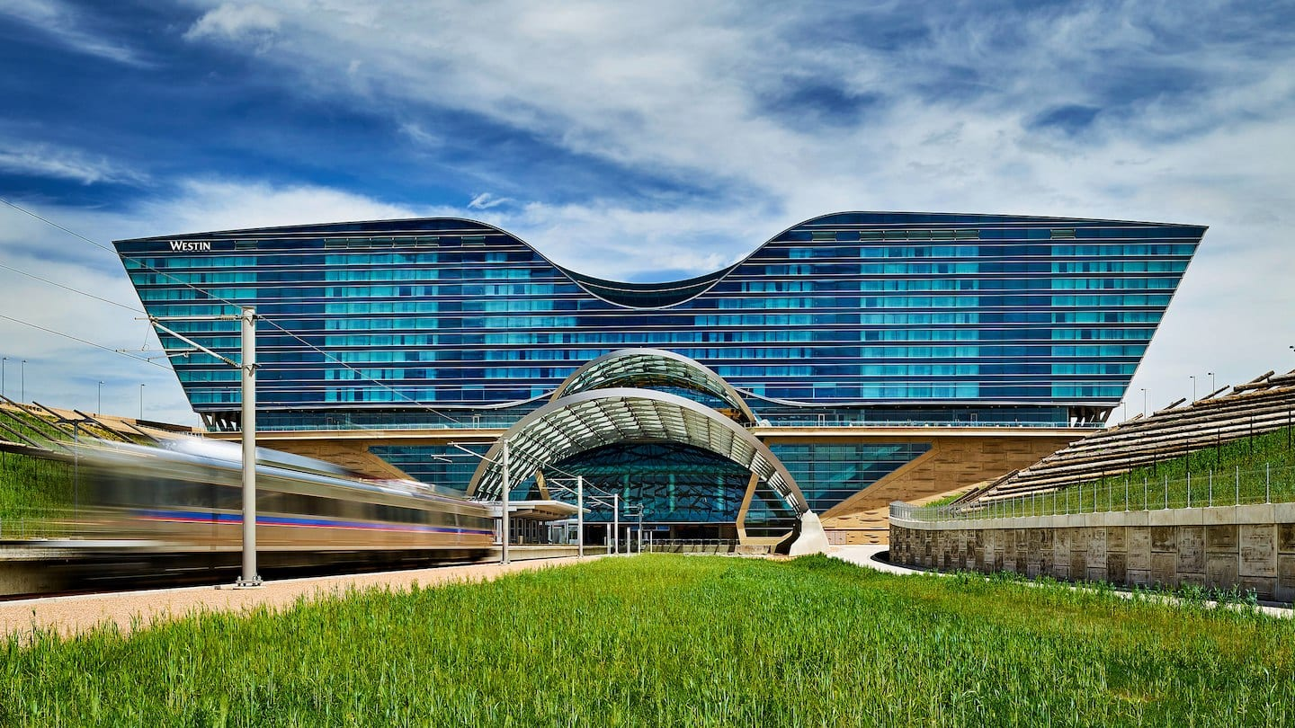 The Westin Denver International Airport Denver
