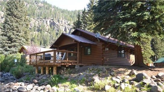 Wolf Creek Ranch Ski Lodge South Fork CO