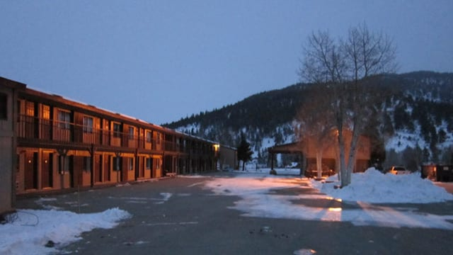 Wolf Creek Ski Lodge South Fork Colorado