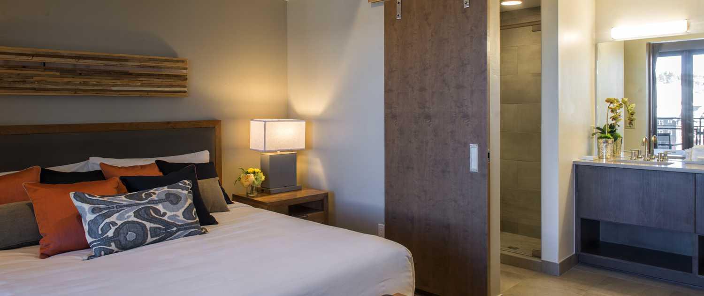 Grand Colorado on Peak 8 Breckenridge Exterior Hotel Room Breckenridge
