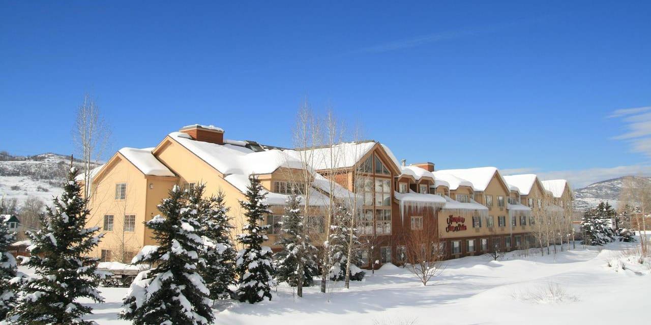 Hampton Inn and Suites Steamboat Springs Colorado