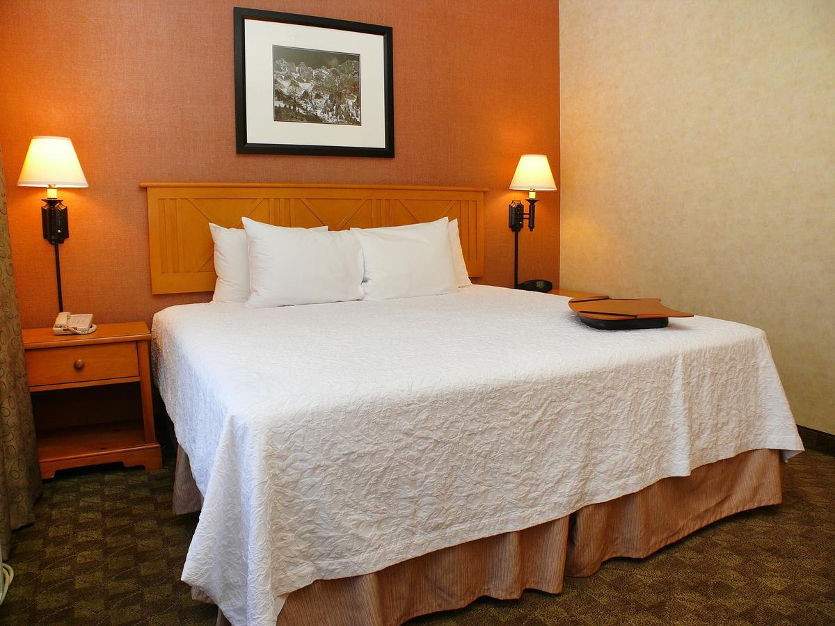 Hampton Inn Suites Steamboat Springs Hotel Room