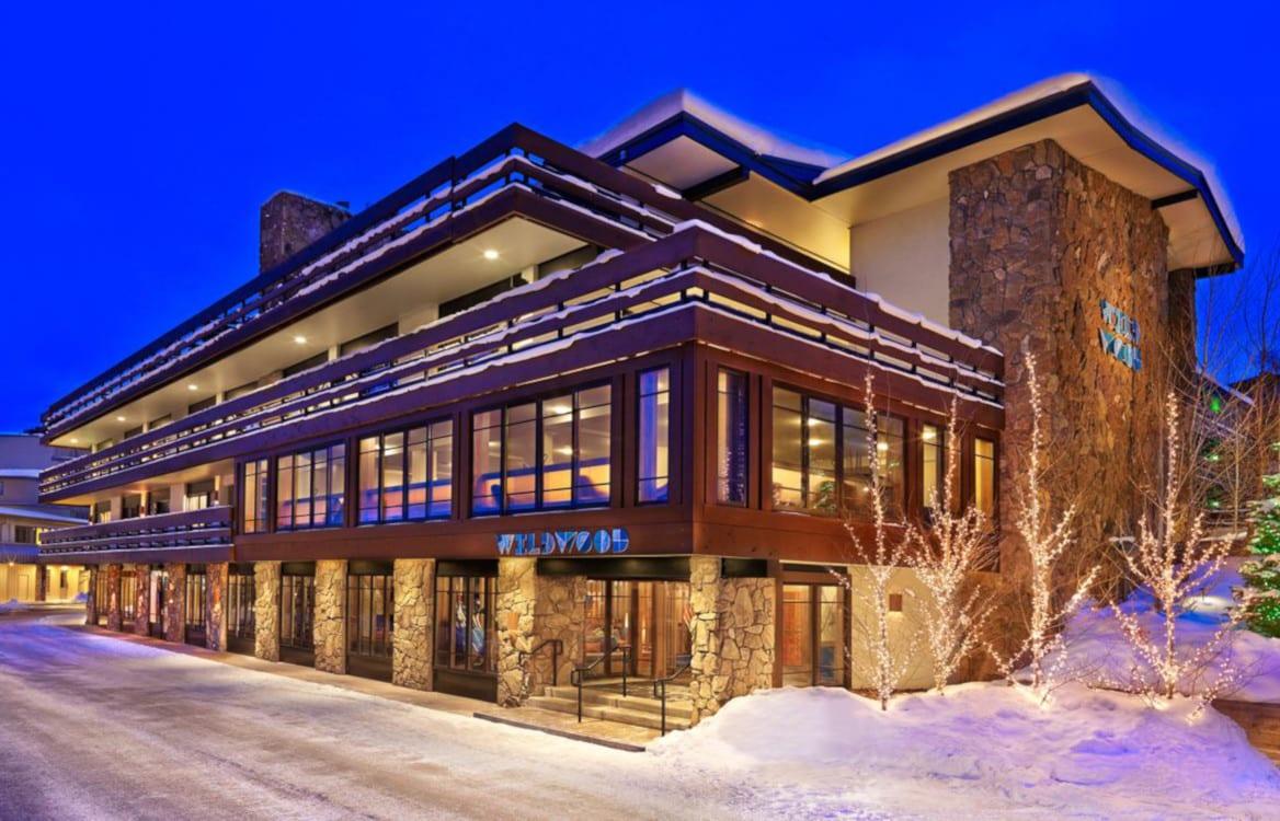 Wildwood Snowmass Exterior Snowmass Village CO