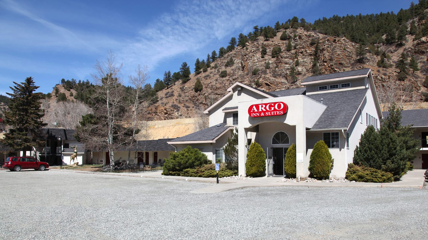 Argo Inn and Suites Idaho Springs