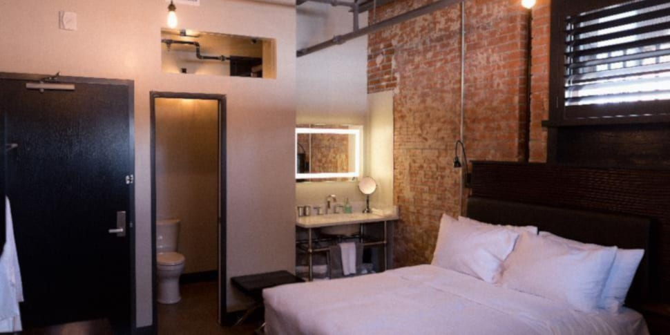 Best Hotel Pueblo Station on the River Guest Room