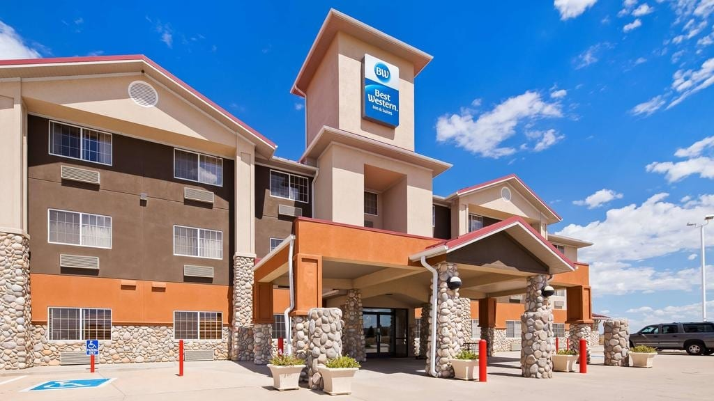 Best Western Firestone Inn & Suites Longmont