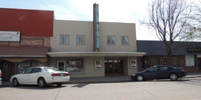 Burlington CO Downtown Business District