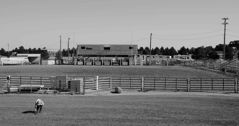 Burlington CO Kit Carson County Fairgrounds