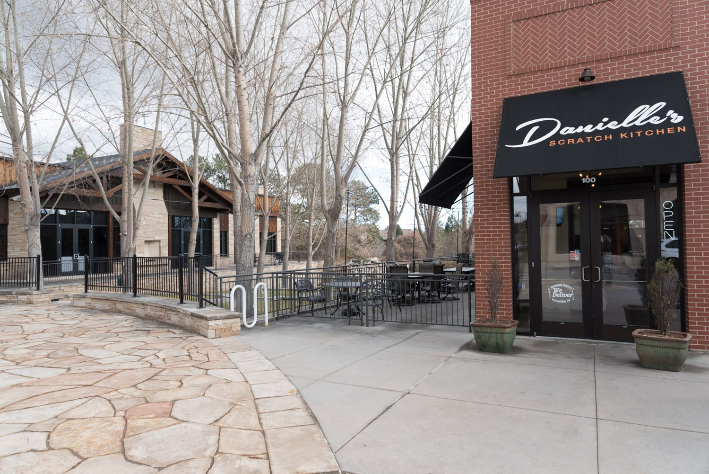 Village at Castle Pines CO Restaurants