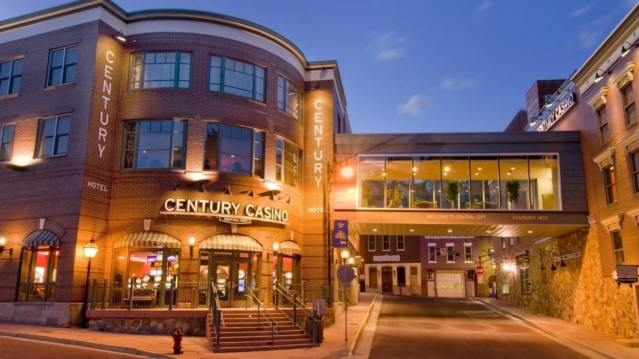 Century Casino & Hotel Central City
