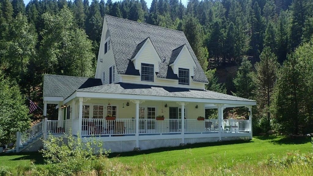 Chase Creek Bed & Breakfast Black Hawk