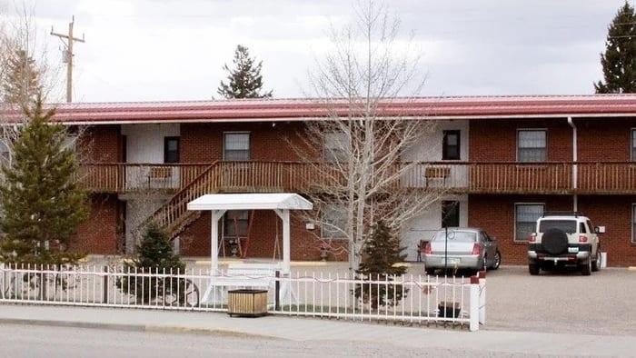 Chedsey Motel Walden