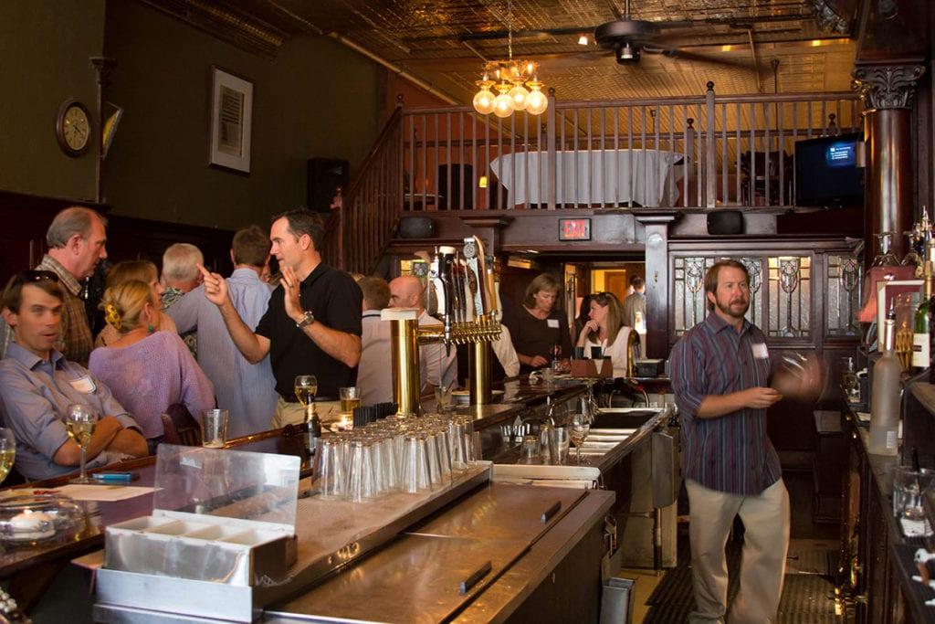 Chop House Restaurant at New Sheridan Telluride Bar