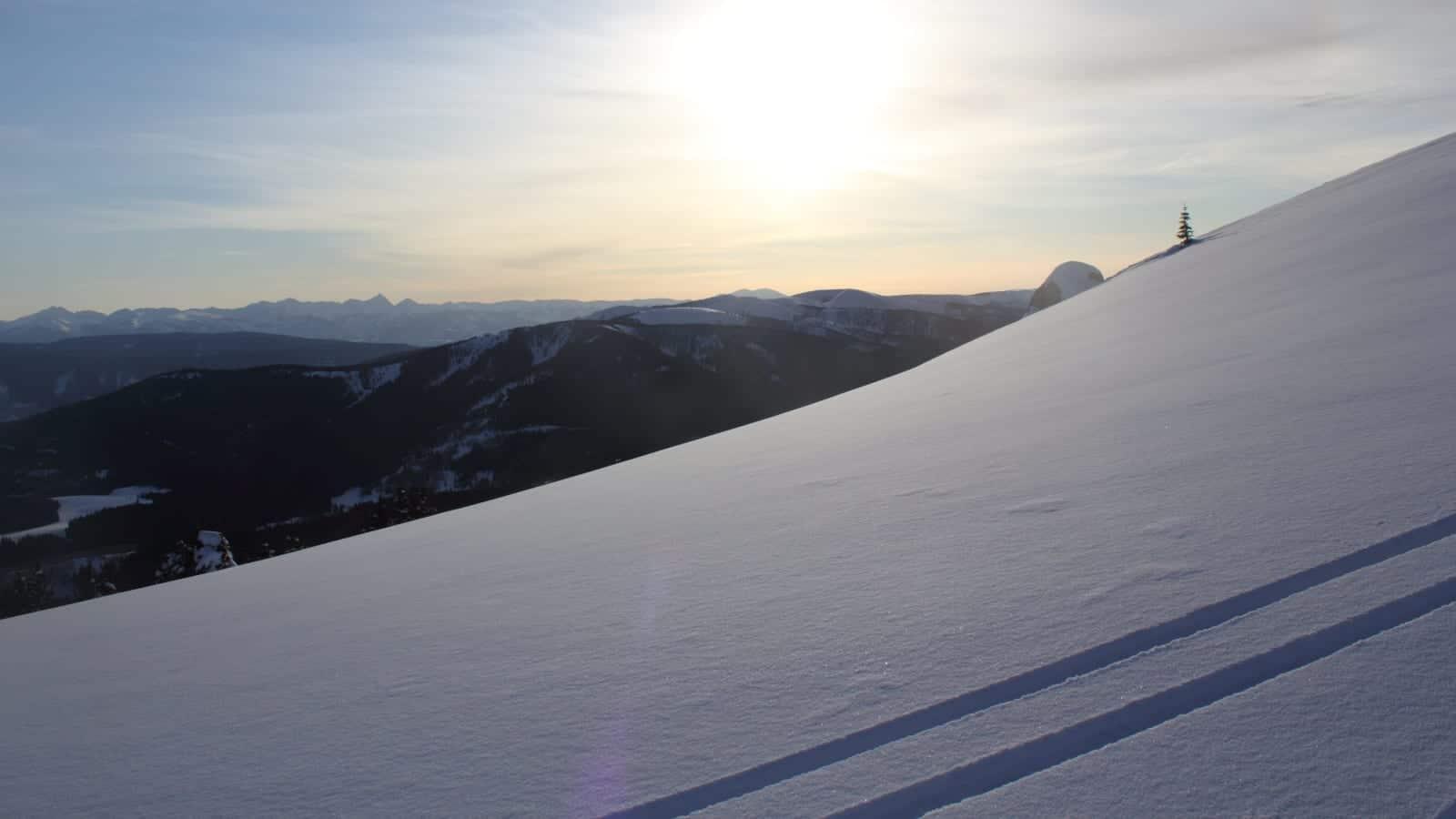 Colorado Backcountry Skiing Peter Estin Hut Basalt