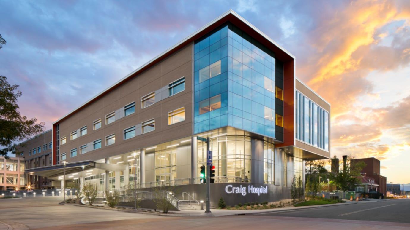 Colorado Sanitarium Craig Hospital Clinical Care Management