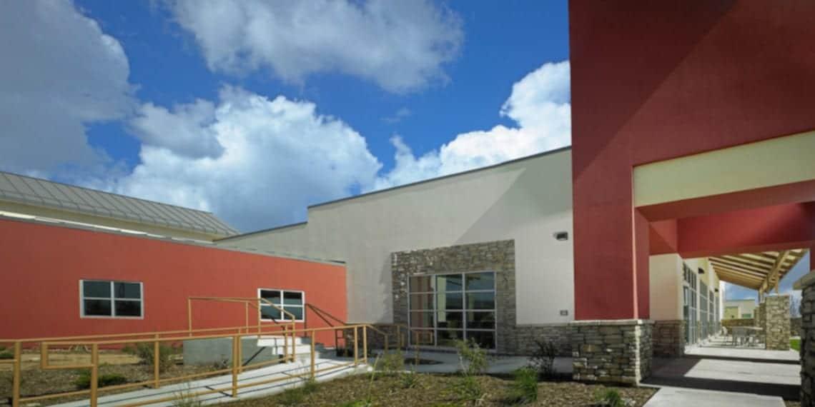 Colorado Sanitarium Northern Colorado Rehabilitation Hospital Johnstown