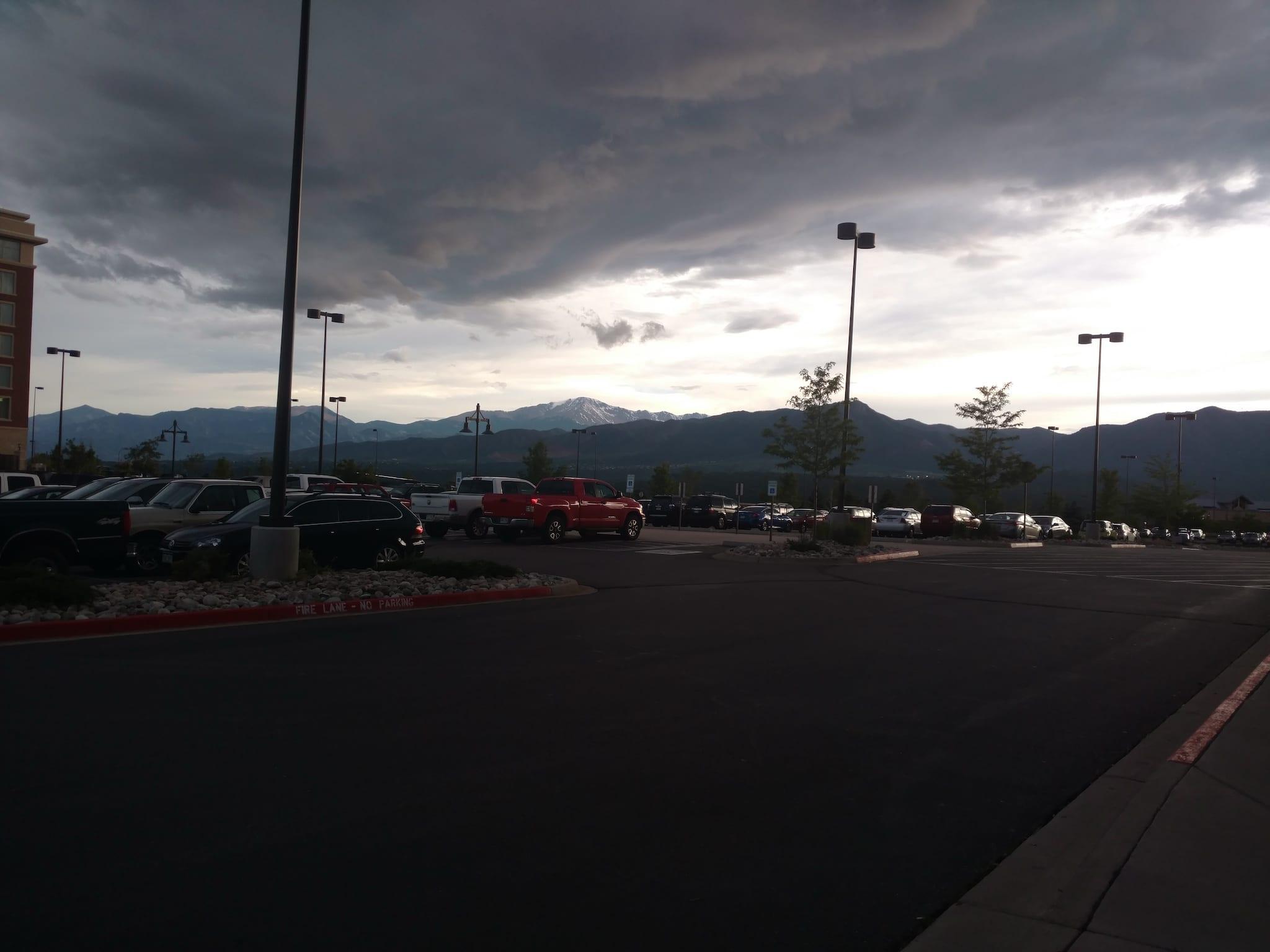 Colorado Springs Neighborhoods Northgate