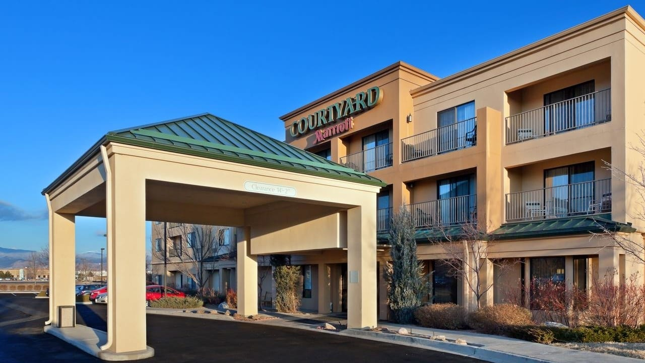 Courtyard by Marriott Boulder Longmont Longmont