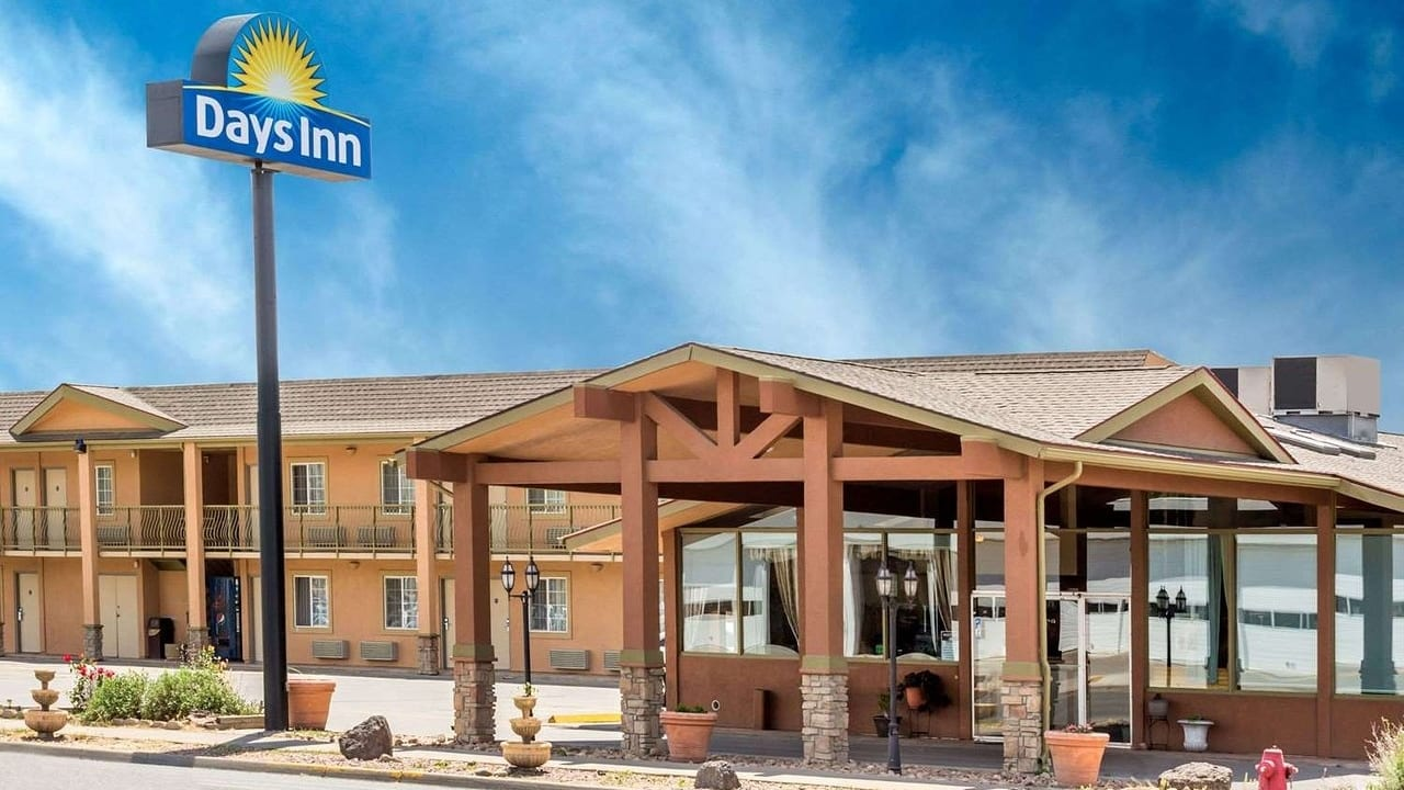 Days Inn by Wyndham Delta