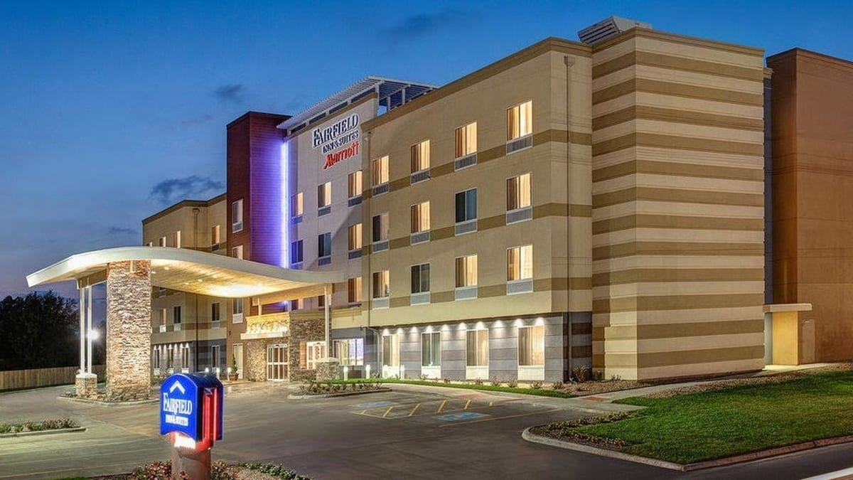 Fairfield Inn and Suites Fort Morgan