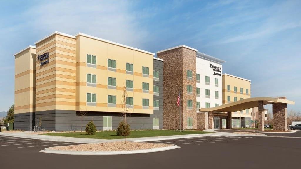 Fairfield Inn & Suites by Marriott Boulder Longmont