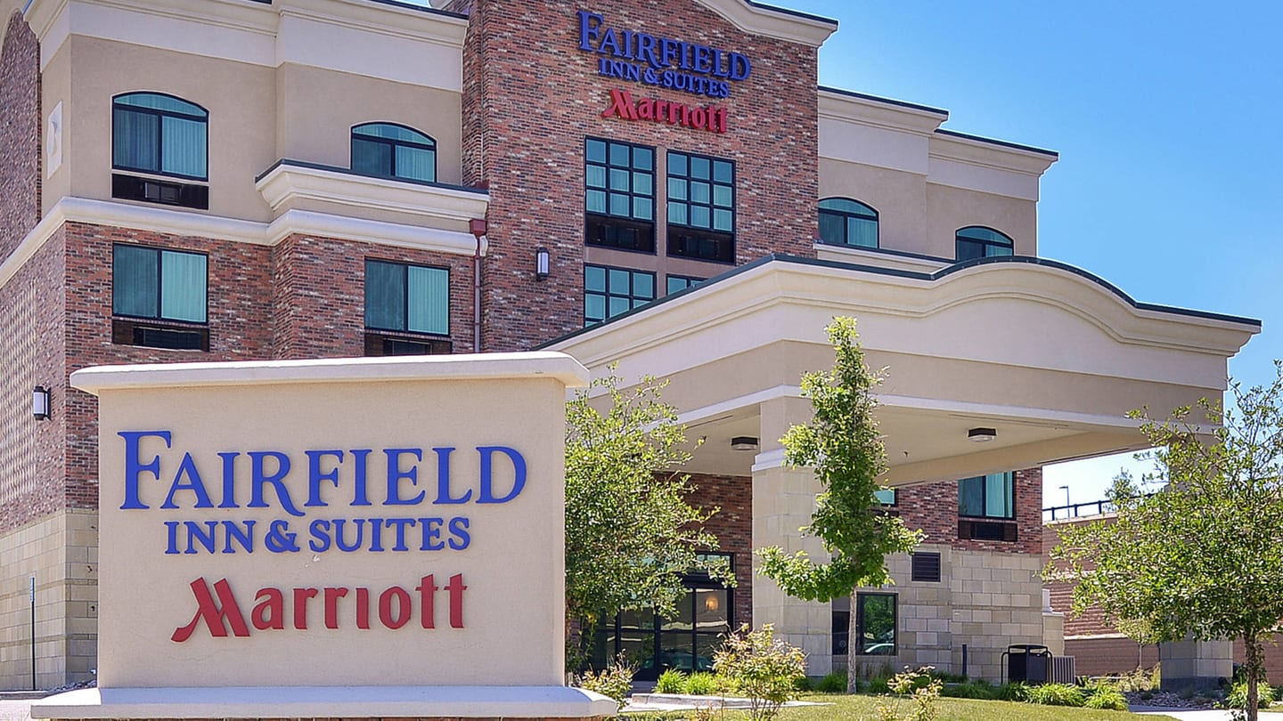 Fairfield Inn & Suites by Marriott Denver Aurora/Parker Aurora