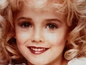 Famous CO Murders JonBenet Ramsey