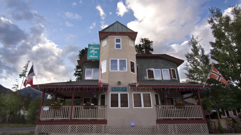 Frisco Inn on Galena Frisco
