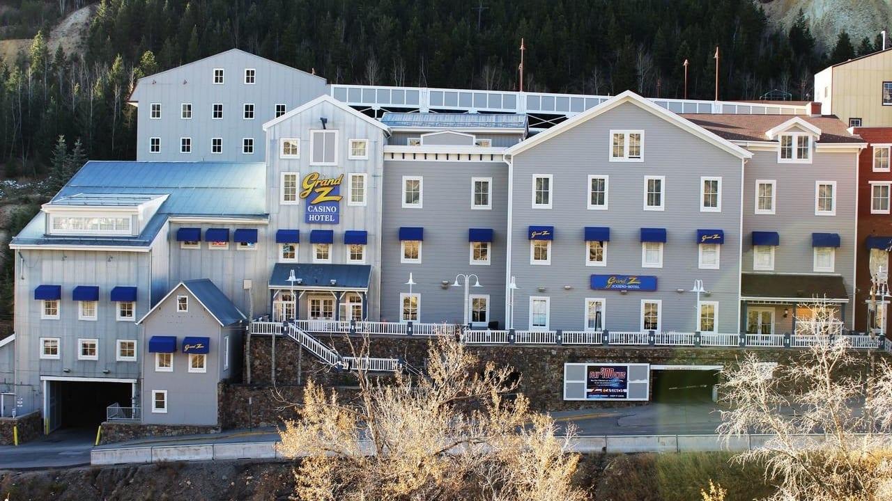 Grand Z Casino Hotel Central City