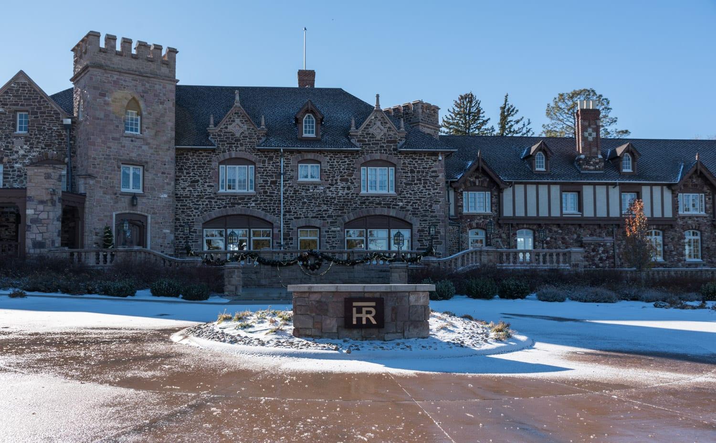Highlands Ranch Mansion CO