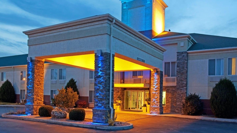 Holiday Inn Express La Junta La Junta
