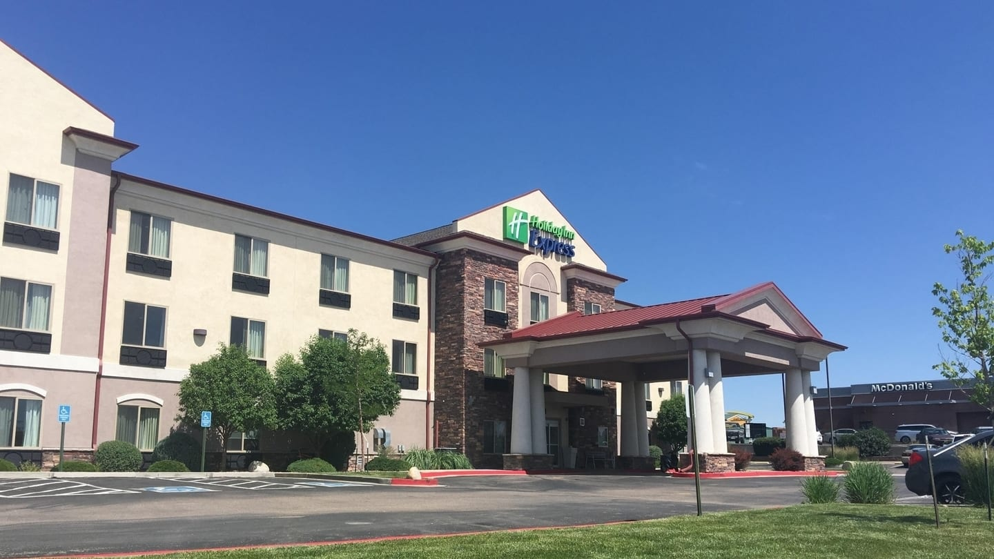 Holiday Inn Express & Suites Limon
