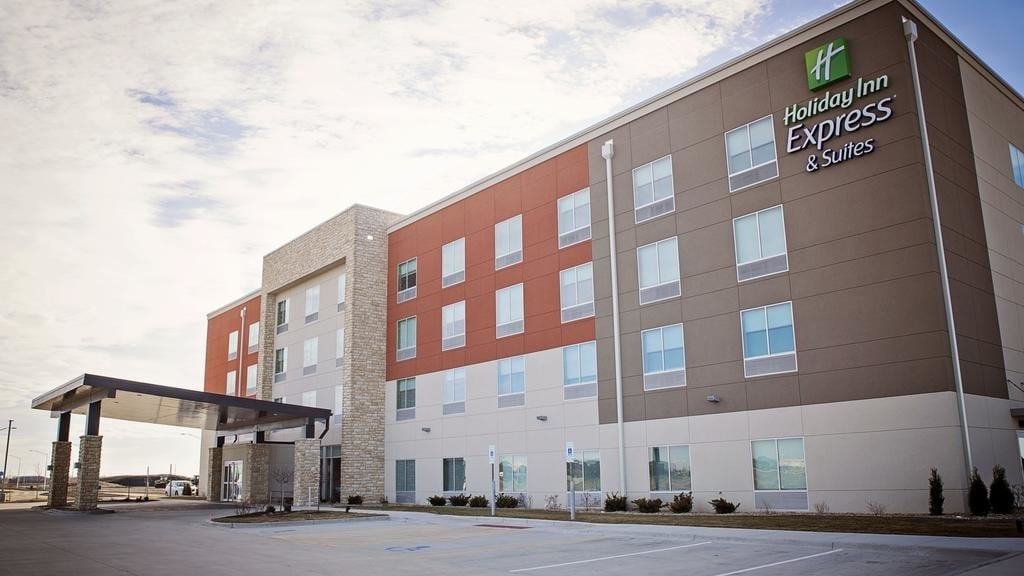 Holiday Inn Express & Suites Sterling Sterling