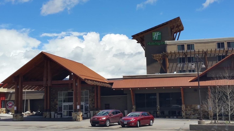 Holiday Inn Frisco - Breckenridge Frisco