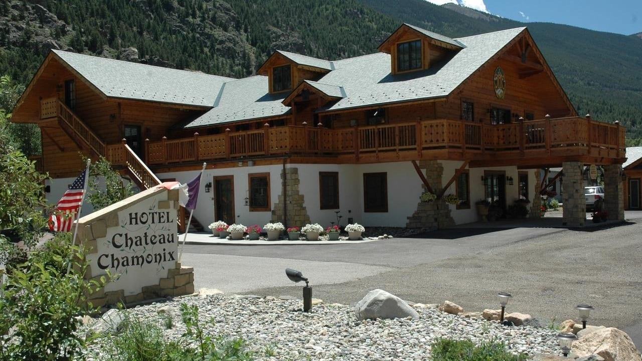 Hotel Chateau Chamonix Georgetown