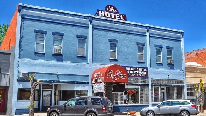 La Plaza Inn Walsenburg