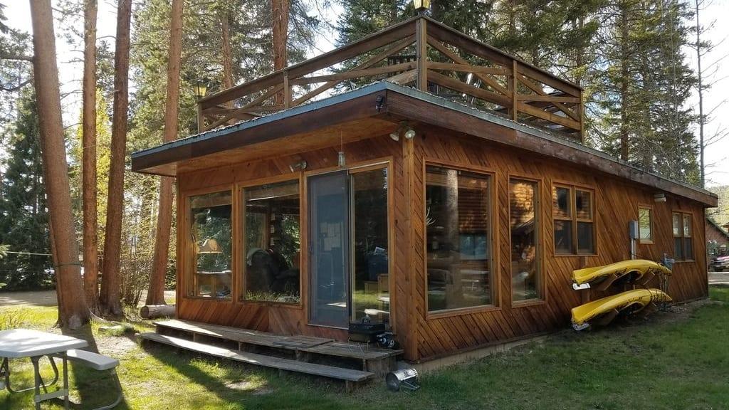 Lemmon Lodge Grand Lake
